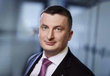 Paweł Suwała, dyrektor działu klienta instytucjonalnego w Union Investment TFI