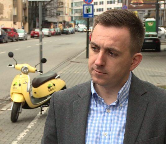 Blinkee wypełnia rynkową lukę. Pierwsza wypożyczalnia skuterów elektrycznych w Polsce rozwija się bardzo dynamicznie