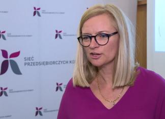Co trzecia firma w Polsce jest prowadzona przez kobietę. Jesteśmy pod tym względem w czołówce Europy