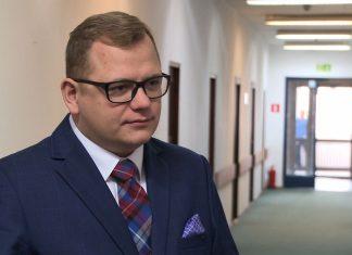 Dawid Zieliński, prezes zarządu Columbus Energy