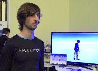 HackMotion Suit to inteligenta odzież i osobisty trener w jednym. Innowacyjny monitor aktywności może zainteresować entuzjastów wielu dziedzin sportu
