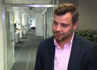 Tomasz Ślęzak, wiceprezes Work Service SA