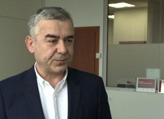 Dariusz Świąder, prezes zarządu Linux Polska, organizator Konferencji Open Source Day