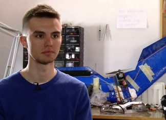Polscy studenci zaprojektowali nowy autonomiczny samolot dźwigowy. Dziś jego model weźmie udział w prestiżowych zawodach SAE Aero Design na Florydzie