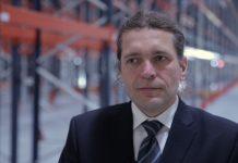 Piotr Mroczka, dyrektor ds. operacji transportu krajowego FM Logistic