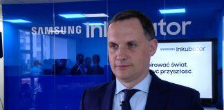 Samsung chce w ciągu kilku lat przeznaczyć miliard dolarów na rozwój internetu rzeczy. Koncern otworzył w Rzeszowie miejsce dla innowacyjnych firm