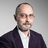 Andrei Baronov – Co-CEO, dyrektor ds. technicznych, współzałożyciel, członek zarządu Veeam Software