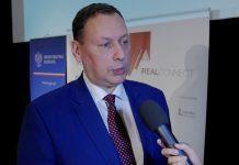 Andrzej Kensbok, prezes Agencji Rozwoju Przemysłu