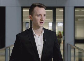 Andrzej Kubisiak, szef biura prasowego Work Service