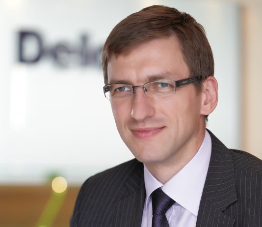 Andrzej Lachowski – Deloitte