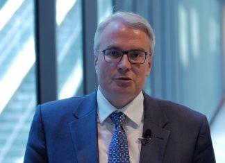 Artur Chabowski, prezes Mabion SA