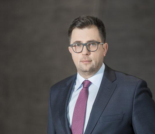 Filip Grzegorczyk, prezes zarządu TAURON Polska Energia