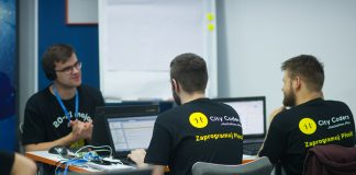 Hackathon City Coders Płock