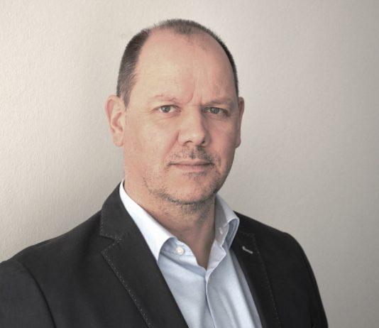 Hans Hoffmann – Director International Sales – SOFORT GmbH