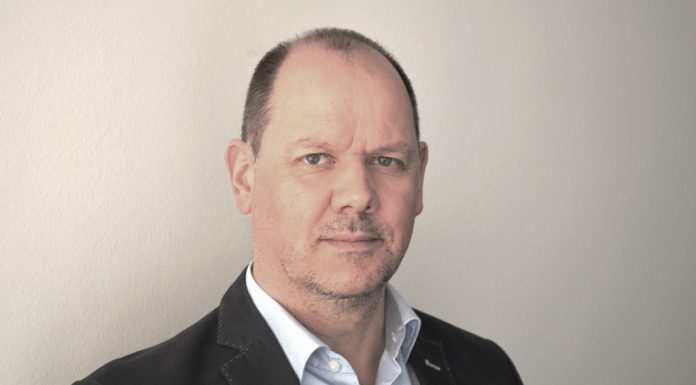 Hans Hoffmann – Director International Sales – SOFORT GmbH