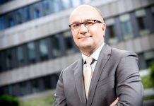 Jacek Łukaszewski, Prezes Clastra Polska, Słowacja, Czechy w Schneider Electric