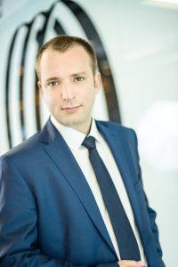 Jan Jakub Zombirt, Dyrektor, Dział Doradztwa Strategicznego, JLL