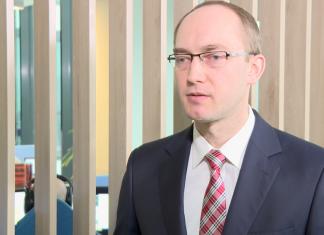 Jarosław Sadowski, Główny Analityk Expander Advisors