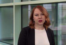 Katarzyna Merska – koordynator ds. komunikacji w Gumtree