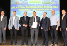Klaster Energii Odnawialnej Wzgorz Trzebnickich