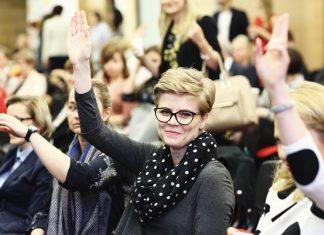 Kobieta w Biznesie Fot. Monika Broz