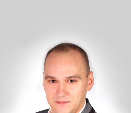Michał Bartos – Główny Analityk ergokantor.pl