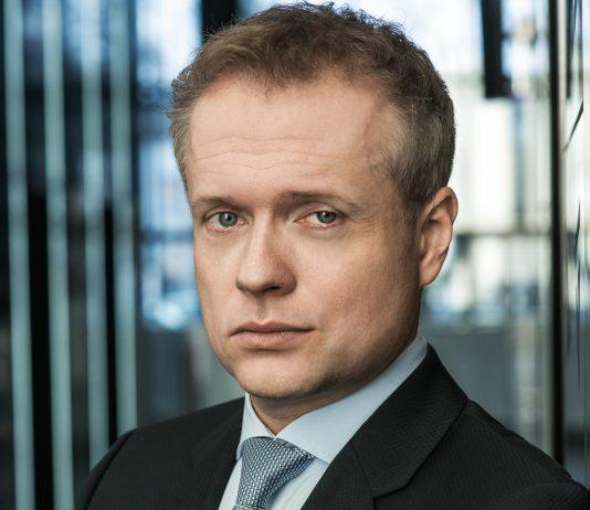 Michał Bolesławski, przewodniczący Rady Nadzorczej ING Commercial Finance i wiceprezes ING Banku Śląskiego