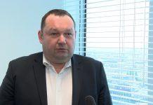 Paweł Trybuchowski, Wiceprezes Zarządu GetBack S.A.