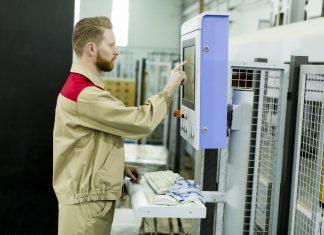 przemysł automatyzacja maszyny