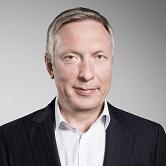 Ratmir Timashev – Współzałożyciel, członek zarządu Veeam Software