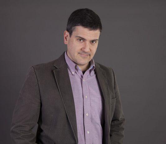 Sean Sullivan, doradca ds. cyberbezpieczeństwa w firmie F-Secure