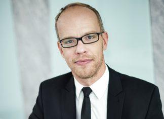 Tomasz Mika, Dyrektor Działu Powierzchni Magazynowo-Przemysłowych w Polsce, JLL