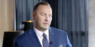 Tomasz Szymanik, dyrektor sprzedaży UseCrypt
