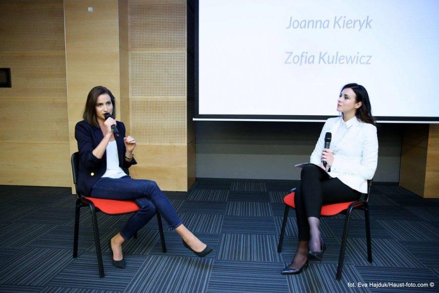 Zofia Kulewicz Fot. Ewa Hajduk