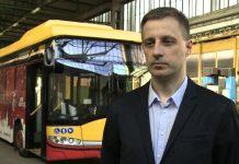 Elektryczne autobusy i zielone zajezdnie mają pomóc Warszawie w walce ze smogiem. Do końca roku na ulicach pojawi się 30 elektrobusów