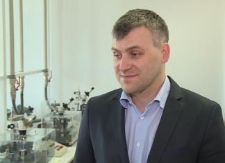 Inteligentna amunicja, wykrywacz bakterii, monitor oddechu – innowacyjne wyroby polskiej firmy podbijają świat i Marsa