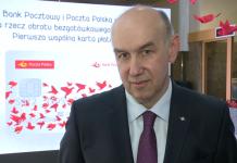 Obsługa gotówki w gospodarce kosztuje 17 mld zł. Bank Pocztowy i Poczta Polska chcą upowszechnić płatności bezgotówkowe