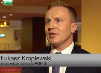 Wiceprezes PGNiG o współpracy polsko-ukraińskiej