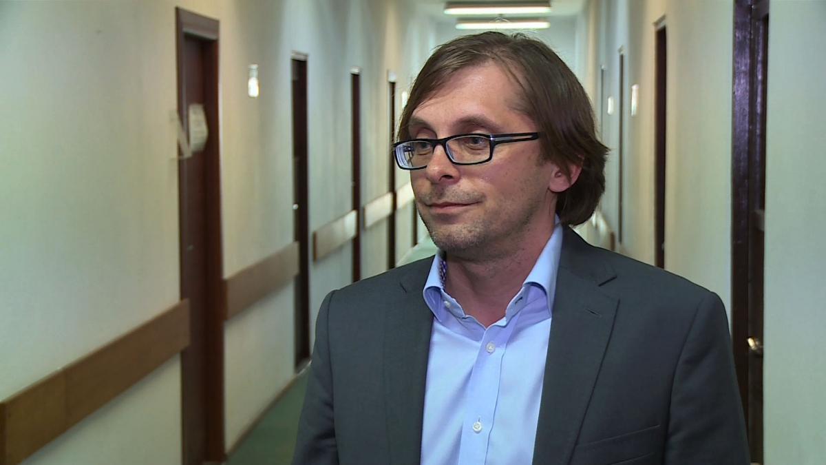 Maciej Adamczyk, dyrektor ds. operacyjnych w XTPL