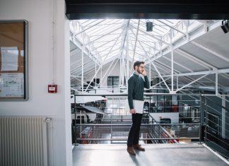 startup – biuro