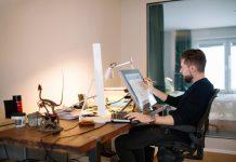 startup – pracownik
