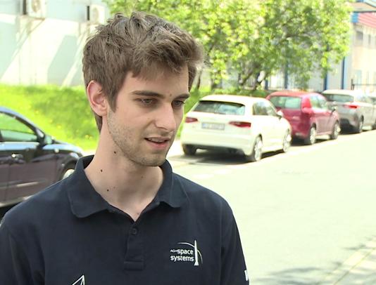 Studenci z Polski wezmą udział w finale konkursu organizowanego przez NASA. AGH Space Systems rozpoczęło zbiórkę pięniędzy na wyjazd do USA