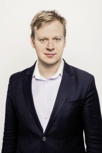 Łukasz Dziekan, CTO FinAi®