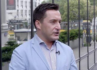 Adrian Furgalski wiceprezes ZDG TOR