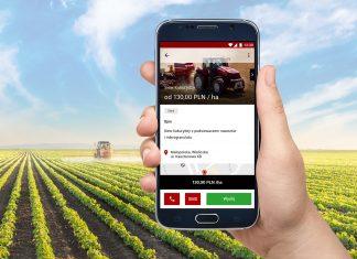 AgroDeal – aplikacja