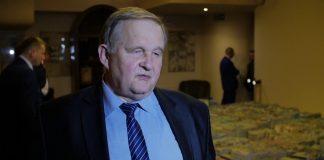 Andrzej Maria Faliński, ekspert rynku handlowego