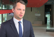 Bartosz Michalak, prezes Polsko-Chińskiego Forum Współpracy