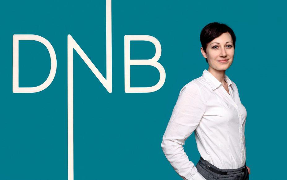 Ewa Banasiuk, Zastępca Dyrektora Biura Finansowania Strukturyzowanego, DNB Bank Polska SA