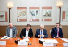 Ursus S.A. i Ursus Bus S.A. łączą siły z Politechniką Warszawską