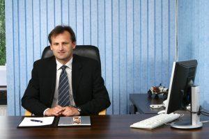 Mariusz Głogowski, Prezes ZarząduKomandorS.A.